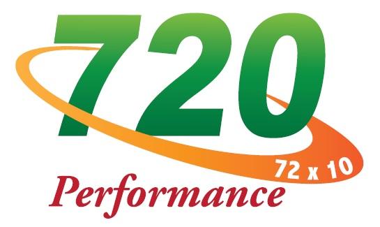 インナーゴルフの720パフォーマンス