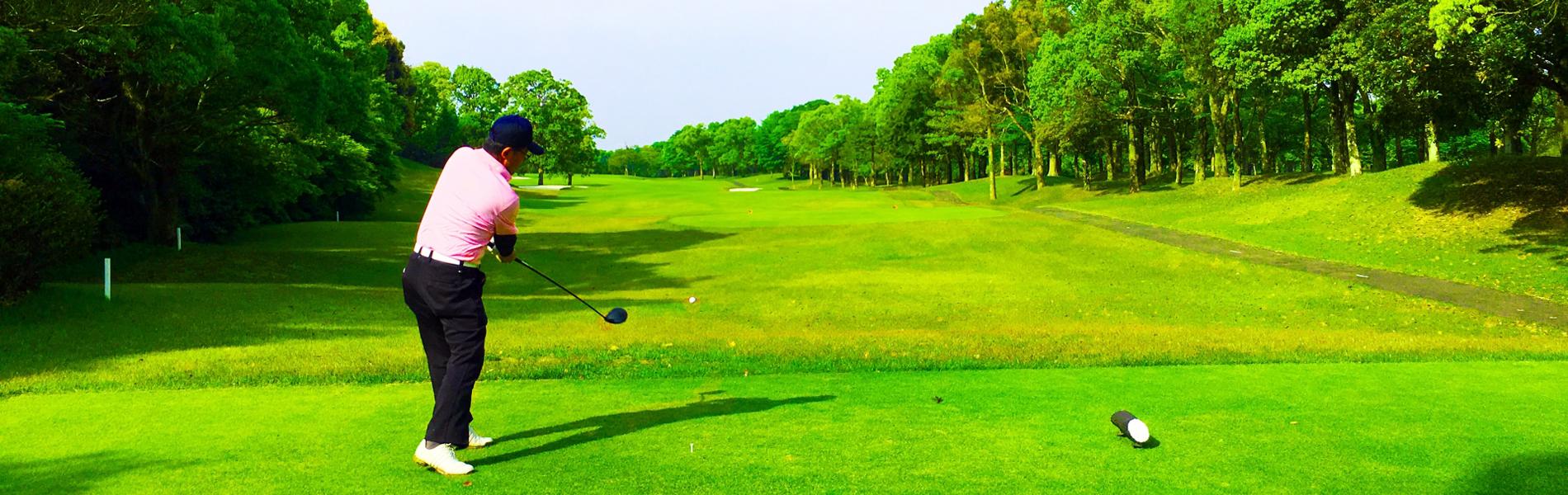 ゴルフのメンタルトレーニング